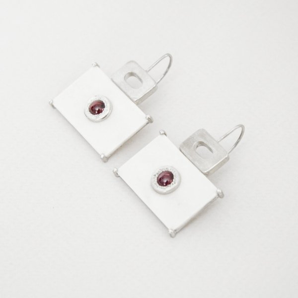 Memoria Bones Earrings